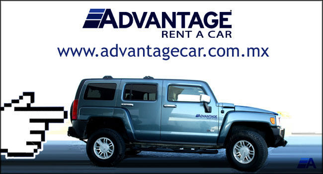 Advantage Rent A Car San Jose Del Cabo Los Cabos Mexico