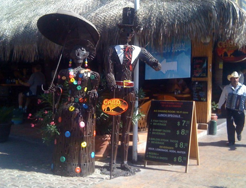 Redrum Cabo San Lucas Cabo Cantina Cabo San Lucas