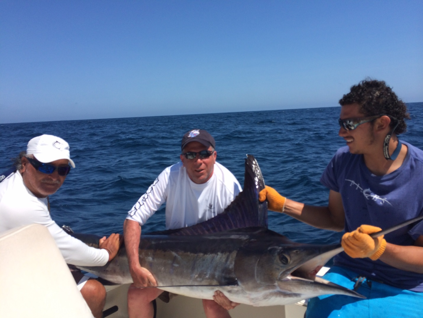 Pisces sportfishing weekly fish report june 14th to 20th for San jose del cabo fishing report