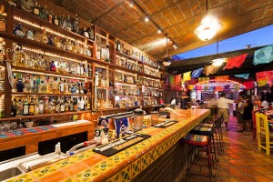 Pancho's Restaurant & Tequila Bar downtown