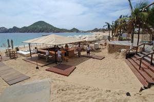 Baja Cantina Beach Cabo Oct 02
