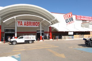 City Club Cabo September 26th