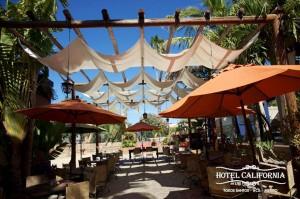 Hotel California (Todos Santos)