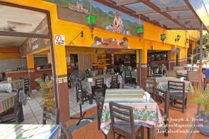 Las Guacamayas Lazaro Cardenas, Cabo Oct 9