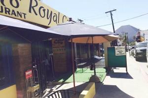 Mama's Royal Cafe Oct 17