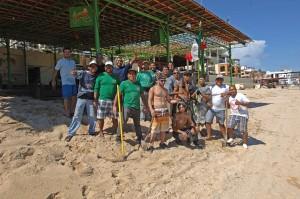 Mango Deck Cabo Open September 28th