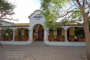 Maria Corona Restaurant September 30