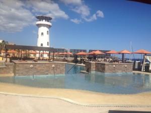 Wyndham Los Cabos Resort, Cabo Marina