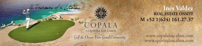 Copala at Quivira Los Cabos Stands Strong