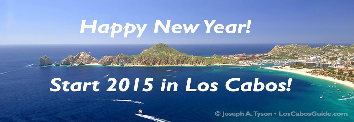 New Years Day Dinner Options Los Cabos 2015