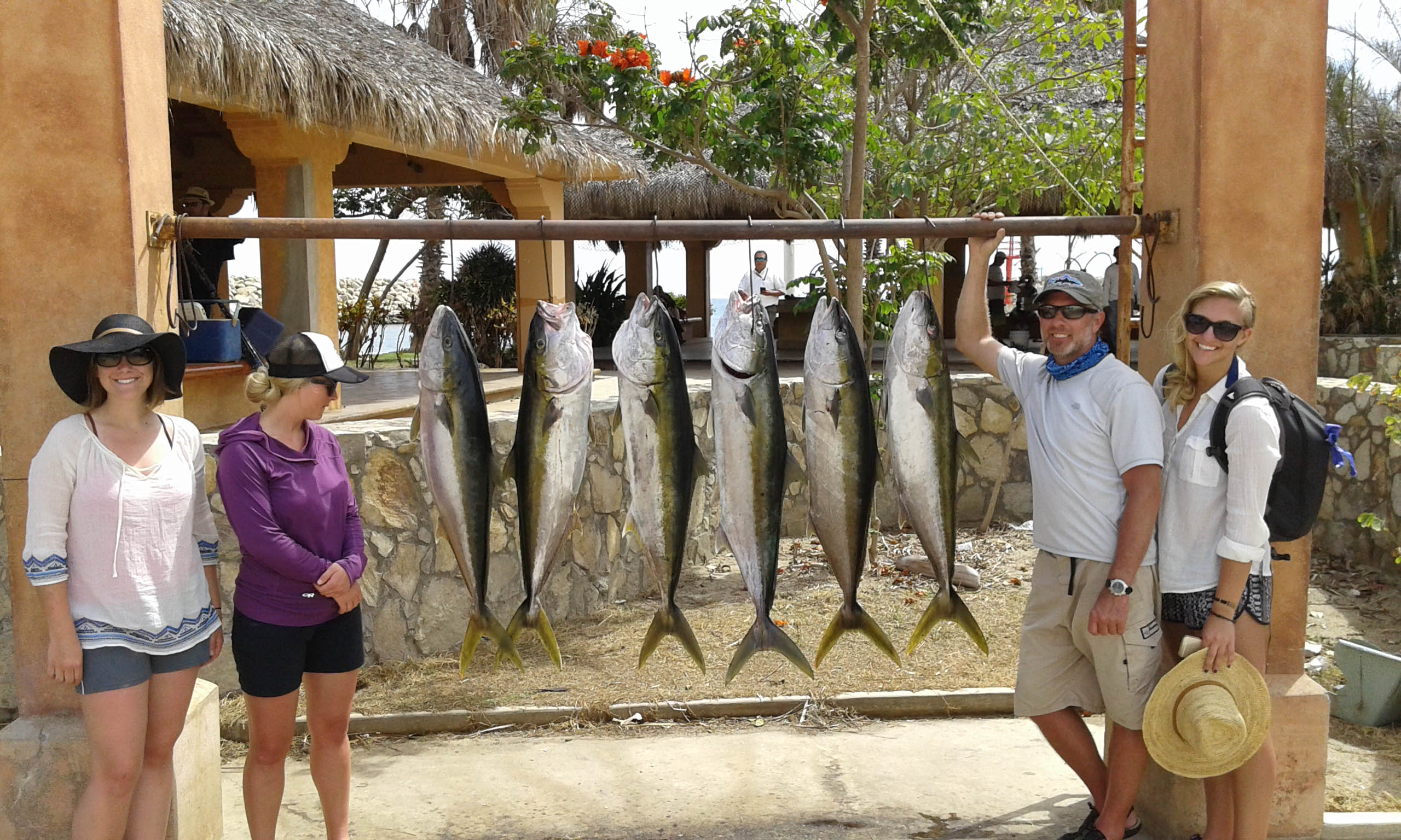 Gordo banks pangas fish report to march 20 2015 cabo for San jose del cabo fishing report