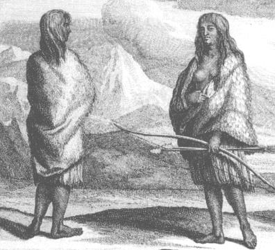 Pericu Women
