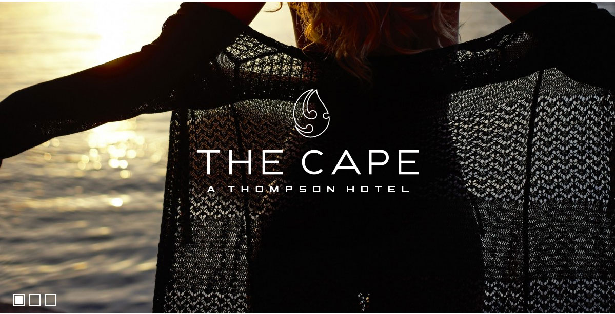 The Cape, A Thompson Hotel opens in Cabo