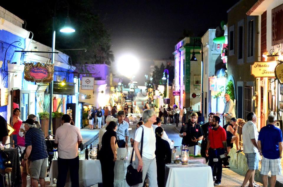 Mexican Restaurants San Jose Del Cabo