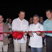Grand Opening of La Biblioteca de Tequila at Breathless Resort