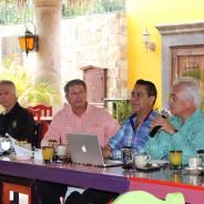 Don Sanchez Restaurant Hosts 'Destination: Baja Sur' Press Conference