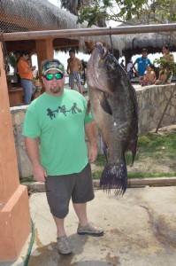 GORDO BANKS PANGAS Fish Report | April 1, 2016
