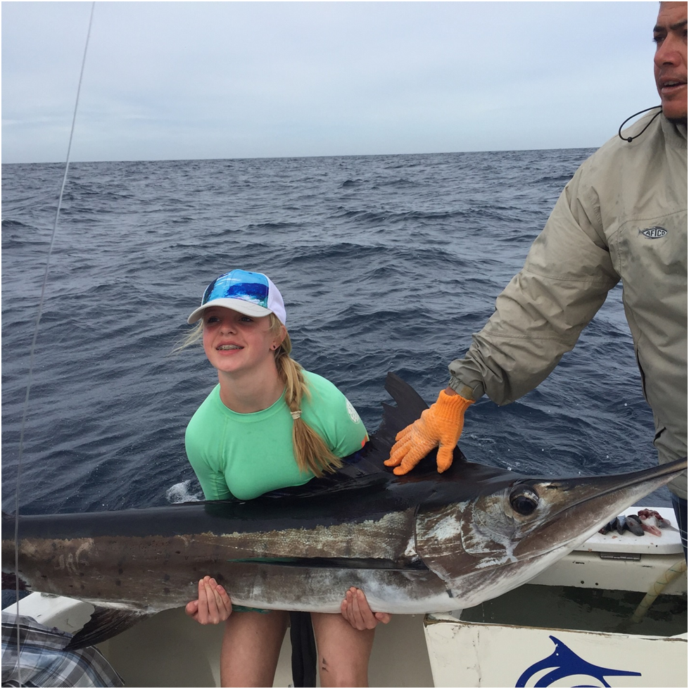 Pisces Weekly Fish Report April 9th 15th 2016