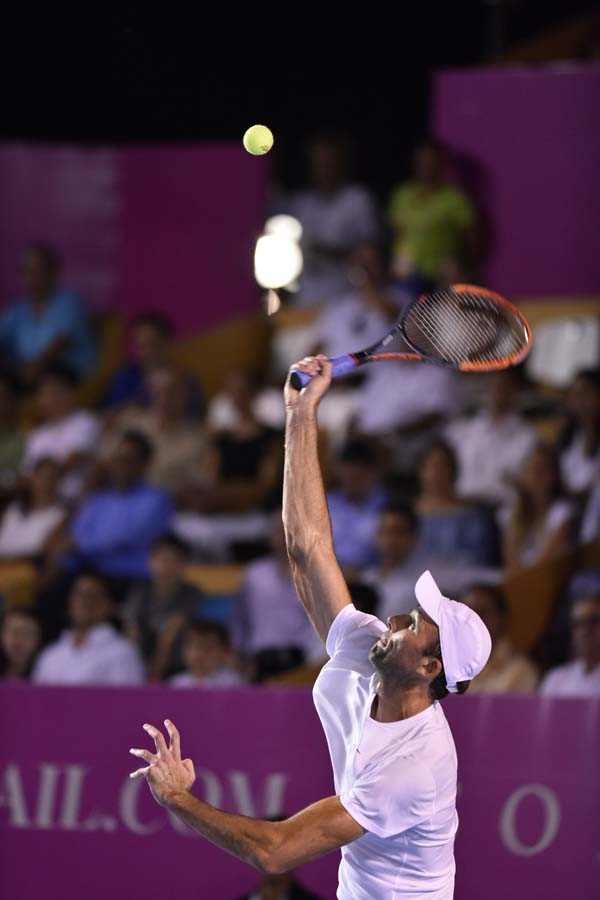 Los Cabos Well Served | First-Ever ATP Tennis Tournament
