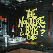 The Nowhere Bar