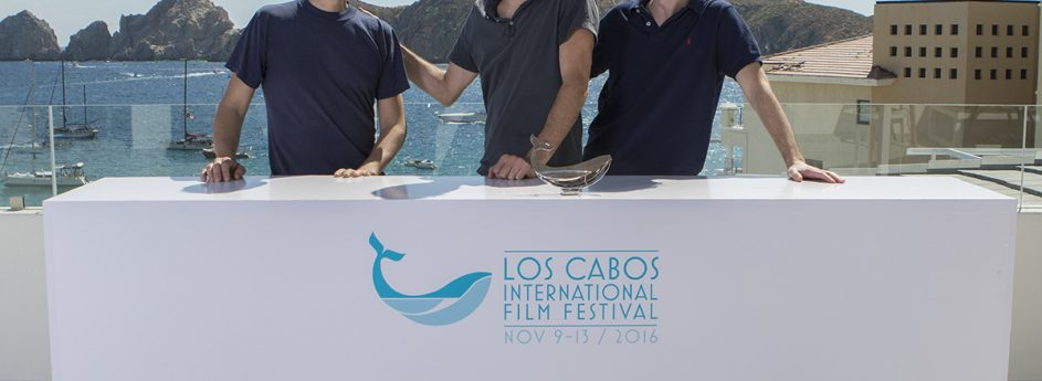 5th Annual Los Cabos Film Festival in Full Swing