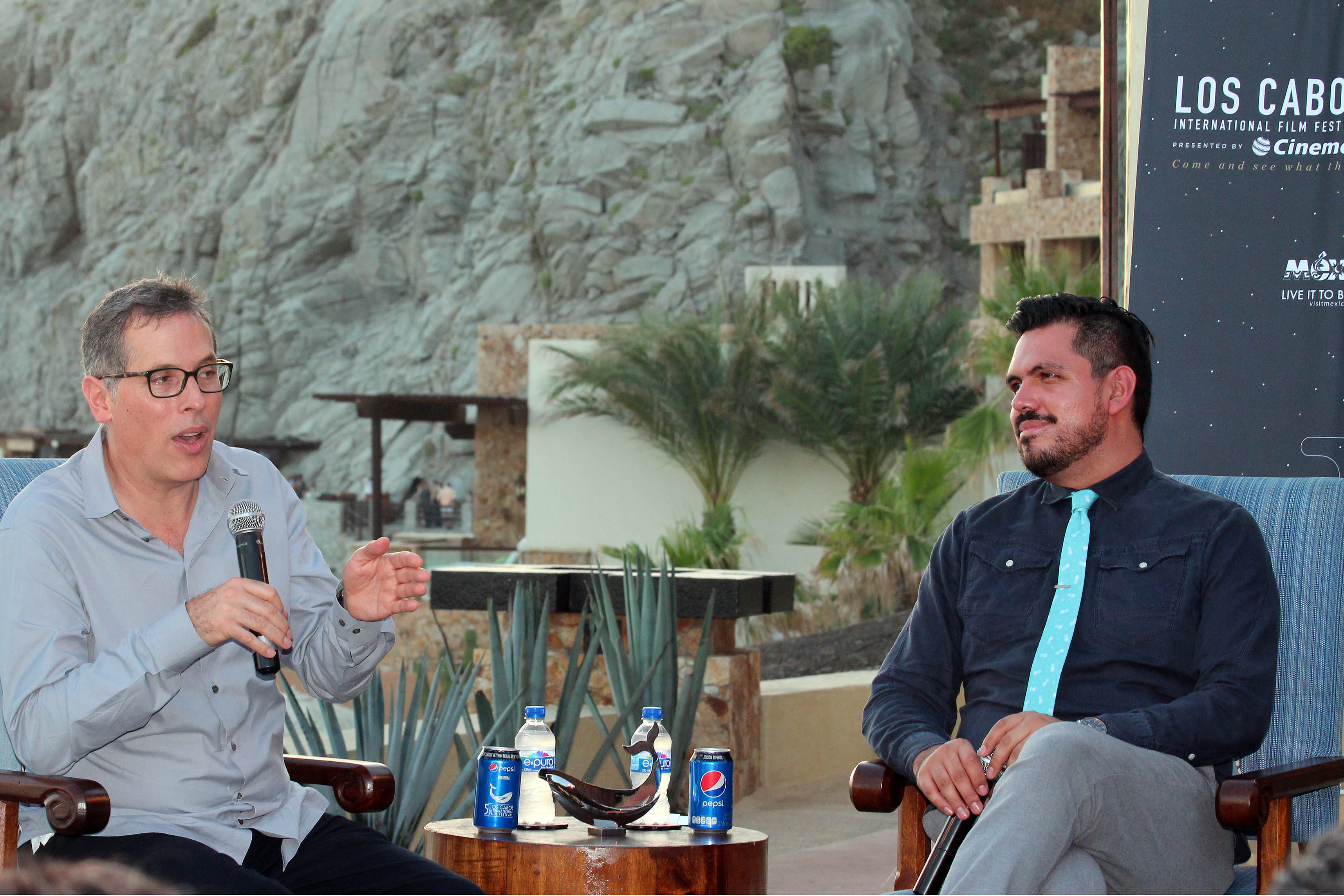5th Annual Los Cabos Film Fest Kicks Off Cabo San Lucas