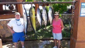 Gordo Banks Pangas Fish Report November 11st 2016