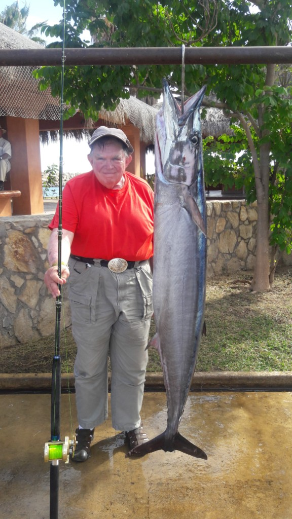 Gordo banks pangas fish report november 25th 2016 los for San jose del cabo fishing report