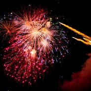 Ringing in 2017:  New Year's Eve Parties in Los Cabos