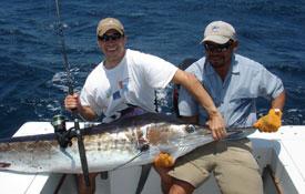 Cabo Fishing Sportfishing In Cabo San Lucas