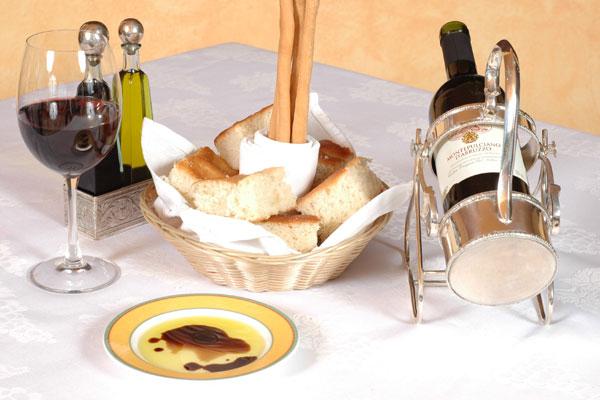 Da Antonio Ristorante Italian Restaurant Los Cabos Mexico