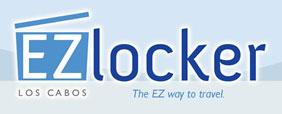 EZ Locker - Cabo San Lucas, Los Cabos, Mexico