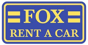 Fox Rent-A-Car, Inc. is a privately owned and operated corporation based in Los Angeles, California. West Century Blvd Los Angeles, CA