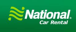 National Rent a Car - Los Cabos, Mexico