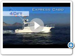 Cabo San Lucas, Los Cabos, Mexico - Picante Sportfishing