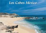 CSL-PC 136 Playa Las Viudas - Widows Beach - Los Cabos