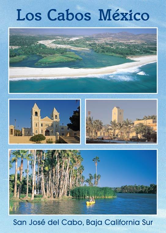 Cabo san lucas postcards most popular los cabos mexico - San jose del cabo ...