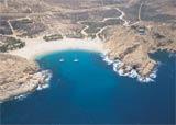CSL-PC 148 Santa Marîa Bay Aerial View