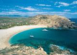 Post Card PC103 - Santa Maria Bay Cabo San Lucas