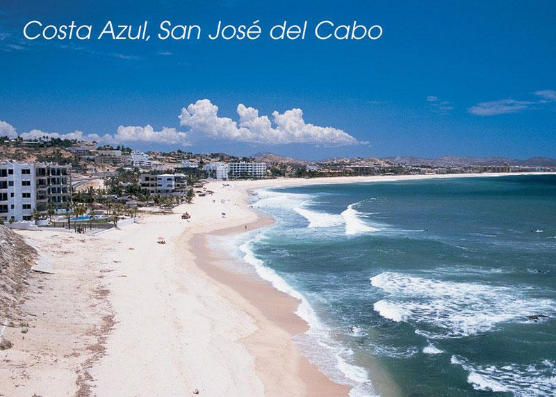 Costa Azul Hotel San Jose Del Cabo