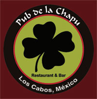 Pub de la Chapu - Cabo San Lucas, Los Cabos, Mexico