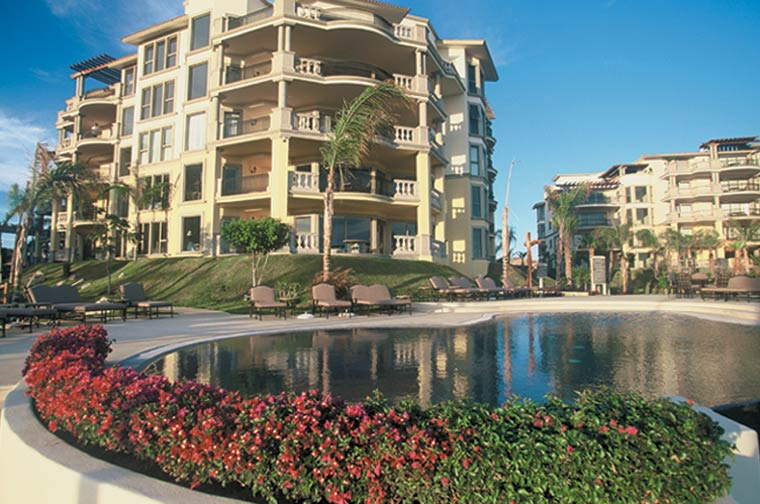 puerta del sol villas and condominiums at cabo del sol