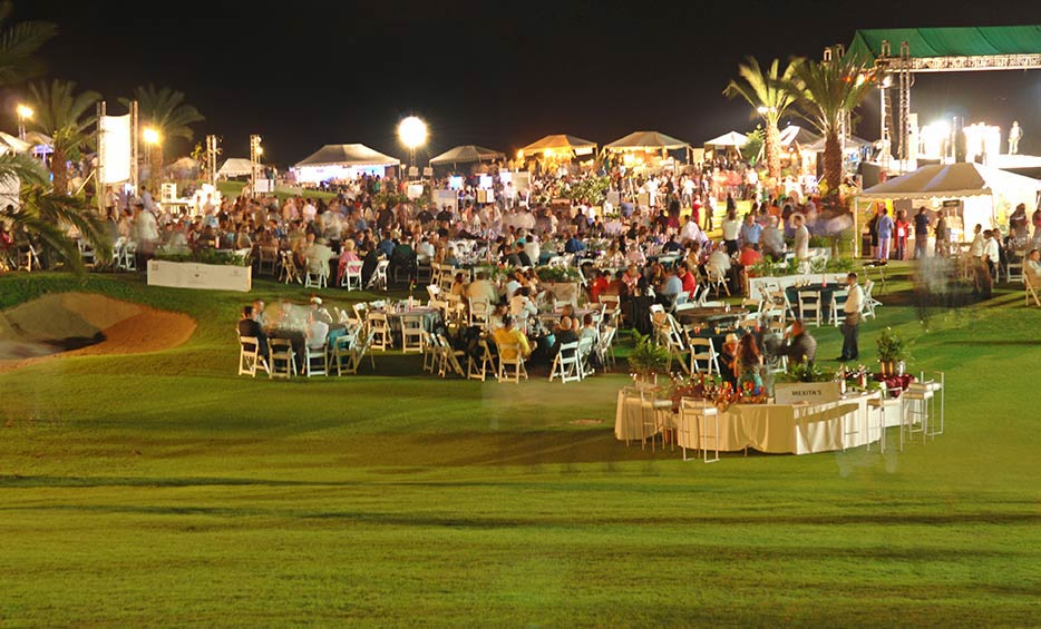 Sabor A Cabo Food Wine Festival