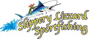 Slippery Lizzard Sportfishing