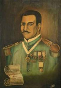 General Manuel Márquez de León
