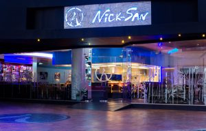 Nick-San Restaurants Los Cabos