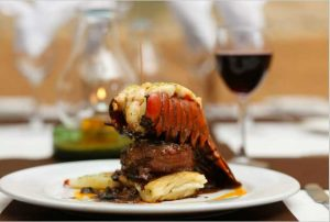 Listing A to B Agave Azul Restaurant Cabo San Lucas