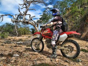 Baja Dirt - ATV Tours