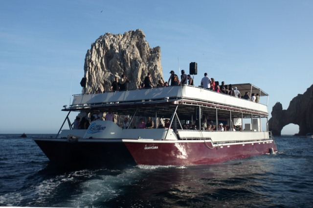 boat cruises: Cabo Escape