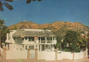 Cabo Sand Castle